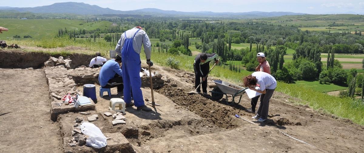 Археолошки катастар